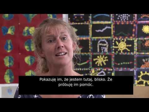 Kultura pokoju w szkole dzięki NVC - Film 1 (Polish subtitles)