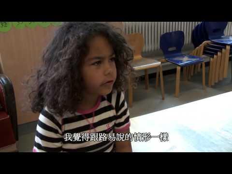 善意溝通營造的校園和平文化,5集之2 - Culture of Peace in School with NVC Film 2 of 5