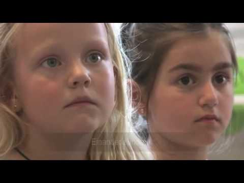Film 4 Culture of Peace - GFK - Empathie für andere-andere verstehen