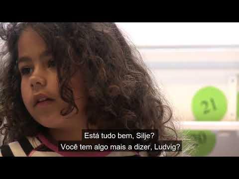 Filme 2 de 5. Cultura de Paz na Escola com a CNV – Do conflito à conexão: os quatro elementos