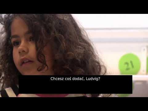 Kultura pokoju w szkole dzięki NVC - Film 2 (Polish subtitles)