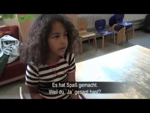 Film 2 Culture of Peace - GFK - Vom Konflikt zur Verbindung-die vier Elemente