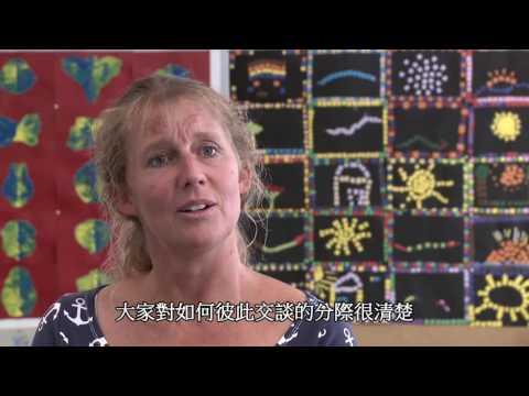 善意溝通營造的校園和平文化,5集之1 - Culture of Peace in School with NVC Film 1 of 5