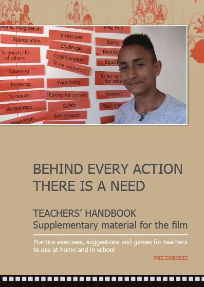 Free Teachers' Handbook Nonviolent Communication