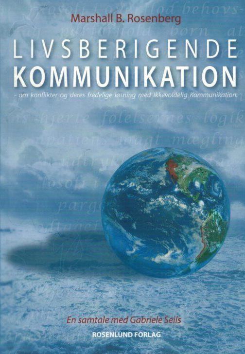 Livsberigende Kommunikation Bog