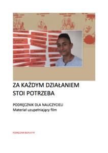 Free Nonviolent Communication Teachers' Handbook Polish