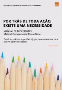 Free Nonviolent Communication Teachers Handbook Portuguese