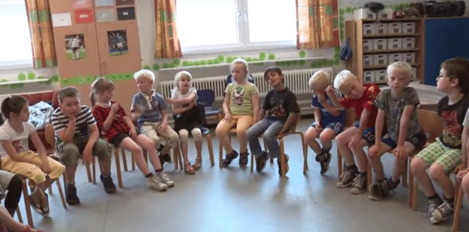Kommunikation for Livet NVC Film - Nederlands